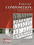 finish college fast clep composition and literature study guides college composition clep study guide