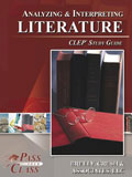 Study Guide for Analyzing and Interpreting Literature CLEP