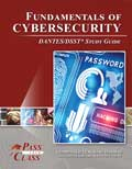 Fundamentals of Cybersecurity DANTES Study Guide